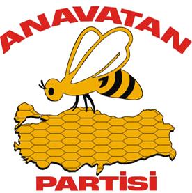 Anavatan Partisi